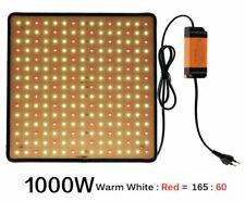 GROW LED 🌿 lampada led ultrasottile crescita piante coltivazione Indoor 1000W