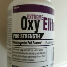 SWAN Extreme OxyElite Pro Strength NOW STRONGER FORMULA FOR 2020 KETO DIET PILL