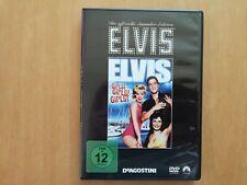 Girls! Girls! Girls! - Elvis Sammler-Edition Nr. 10    --DVD--   FSK:12