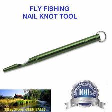 Nail knot Tool