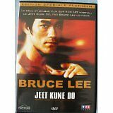 LEE Bruce - JEET KUNE DO - LEE Bruce - DVD