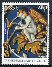 STAMP / TIMBRE  FRANCE  N° 4336 ** TABLEAU / CATHEDRALE SAINTE CECILE ALBI