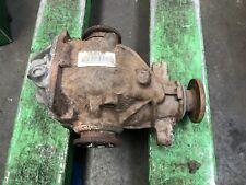 GENUINE BMW E46 316I 318I 318ci N42 N46 M43 MANUAL REAR DIFF 7533145 3.38 99-06