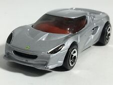 Hot Wheels 2001 Lotus Project M250 Silver HW First Editions Series Malaysia