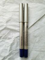 2-pack Laura Mercier Longwear Creme Eye Pencil 0.02oz Travel Size No Box