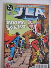 JLA n.14 play press
