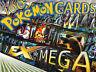 Pokemon TCG 100 Card Lot GX / EX or MEGA EX ULTRA HYPER RARE FULL ART HOLO Cards