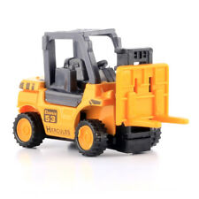 Feichao 1:64 Alloy Car Forklift Construction Vehicles Metal Toy For Kids Boy