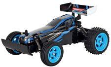 CARRERA RC RACE BUGGY BLUE 2,4GHz 370180013 NEU OVP