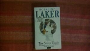 Silver Touch by Laker, Rosalind Paperback Book The Cheap Fast Free Post