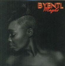 BYENTL - Maybe 2TR CDS 2015 POP