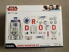 Littlebits Star Wars Droid Kit - Complete