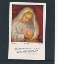 Spötl-Heiligenbild, Andachtsbildchen (6)  Holy Card, Santino (HB3)