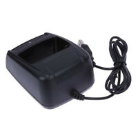 Radio Battery Charger USB For Baofeng BF- 888S Retevis H777 Walkie-Talkie