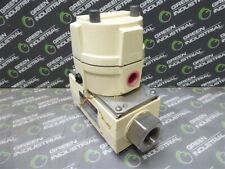Used Wallace & Tiernan 5510A02114Xxlx Direct View Flow Meter 24 Gpm