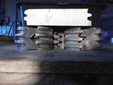 Nut und Feder Fräser Vierseiten Hobelmaschine Blockhaus Bohlen