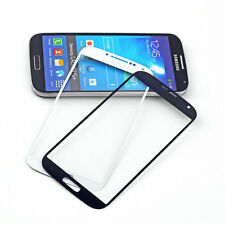 Front Glass Lens Screen Replacement For Samsung Galaxy S4 i9500 Cover Case IM