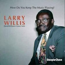 Larry Willis Trio - How Do You Keep the Music [New CD] Spain - Import