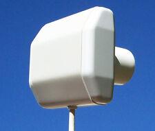 UMTS-Parabol-Antenne-Block bis 27dBi 5m Kabel SMA-Stecker f.alle Geräte geeignet