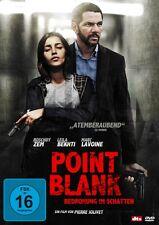 Point Blank - Bedrohung im Schatten  - DVD - gebraucht - sehr gut -