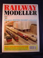 1 - Railway modeller - September 1999 - Contents page shown in photos