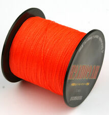 300M Multicolor PE Material Braid Fishing Line All LB Super Strong Fishing New