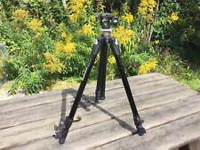 Manfrotto  Camera Tripod 190 db