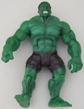 """Marvel The Incredible Hulk Movie 6.5"""" Action Figure 2003 Excellent Condition"""