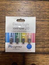 LightAir Ionflow 50 Style Surface Air Purifier Replacement Decor Light Blue Bulb