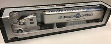 Volvo Vision Series 770 Tractor with 53FT Trailer Jacobson Companies 1/64
