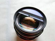 Minolta 58mm f1.4 Mc mount manual lens