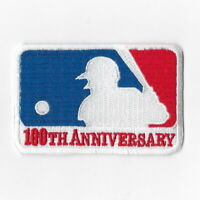 Baseball League IV iron on patch embroidered patches applique