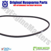 OEM Husqvarna 539110411 Hydro Pump Belt For Z254 Z5426 RZ4619 RZ4623 RZ5424 Z246
