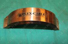 Aro 412D09C-1225L Welding Shunt Welder Flex Cable Connector Conductor Spot Wel