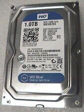 """1Tb Western Digital WD10EZEX 3.5"""" WD Blue internal SATA 6Gb/s Hard Drive 7200rpm"""