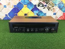 Rotel RX-202 MK II AM & FM Receiver Phono Stage Stereo Integrated Amplifier