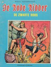 RODE RIDDER 036 - DE ZWARTE ROOS