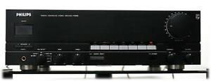 Philips FA-890 Stereo Verstärker