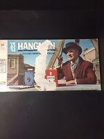 Vintage Milton Bradley Hangman 1976 Board Game Vincent Price Parts Only