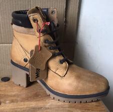 Ladies WRANGLER Sierra Creek Leather Boots -Size 5 (38) NEW