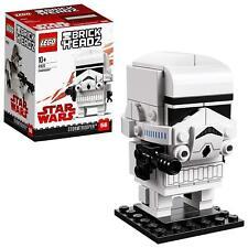 LEGO BRICKHEADZ 41620 SOLDADO DE ASALTO NUEVO PRECINTADO con SEGURO ENVIO