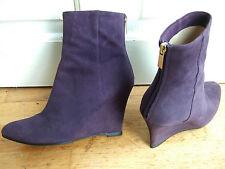Jimmy Choo Wedge Women's Boots