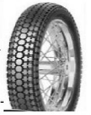 pneumatico moto d'epoca o carozzino sidecar 19/3.50