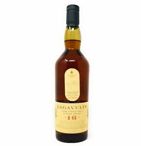 Lagavulin 16 Jahre Single Malt Scotch Whisky 1x 0,7 l Alkohol 43% vol.