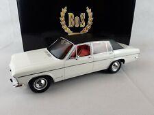 Opel Admiral B • 1971 • BoS-Models BOS045 • 1:18