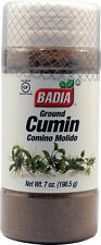 BADIA - Ground Cumin 7 oz / 198.5 g - Comino Molido