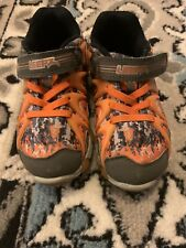 Stride Rite Leepz Boys Toddler / Little Kid Youth Sneaker Shoes Size 8M