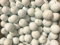 Titleist Pro V1 and Pro V1X Mix AAAA-AAAAA Used Golf Balls 4A-5A 60 Pack