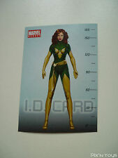 Sticker Marvel Heroes Ultimate Collection N°56 / Preziosi Collection 2008 NEW