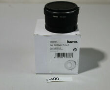 HAMA 00030737, Sony NEX Adapter Pentax K (P400-R30)